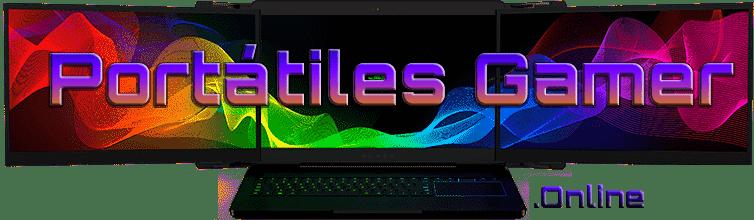 portatiles gamer online