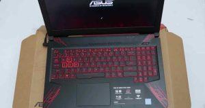 ASUS TUF Gaming FX504 descuento
