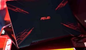 ASUS TUF Gaming FX504GD-DM883 opiniones