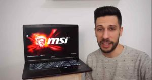 MSI GF72 8RD-081XES review