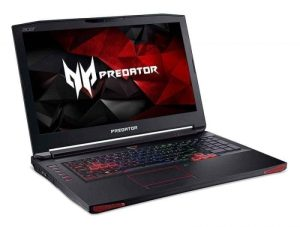 Acer Predator 17 G9 amazon