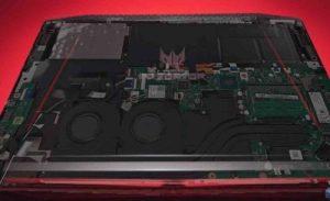 Acer Predator Helios 300 opiniones