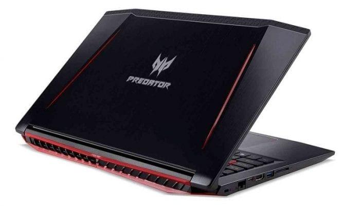 Acer Predator PH315 compra
