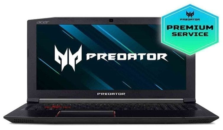 Acer Predator PH315