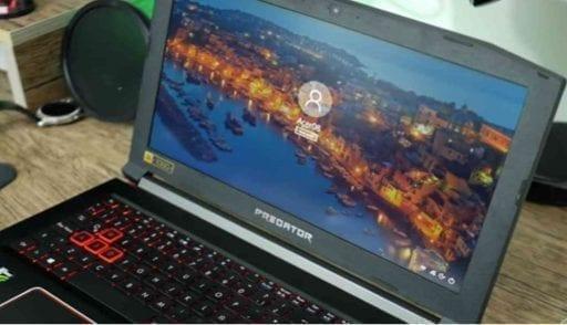 Acer Predator PH315 ofertas