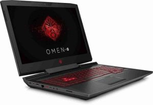 Hp Omen 17-an025ns analisis