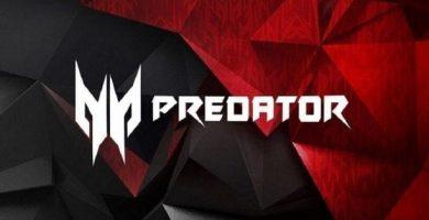 portatil predator