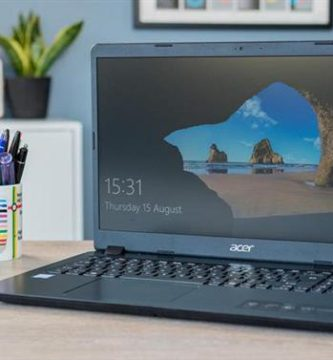 portatil Acer Aspire 3 A315