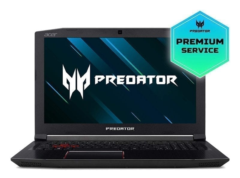 Laptops por 1000 euros ultima generación