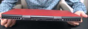 Alienware M15 características