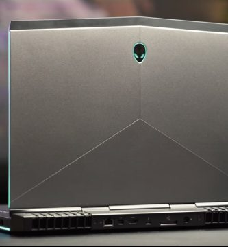 portatil Alienware 15 R4
