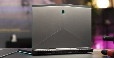 portatil Alienware 15 R4