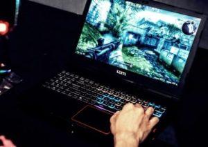Portátil gamer para jugar LOL Venta