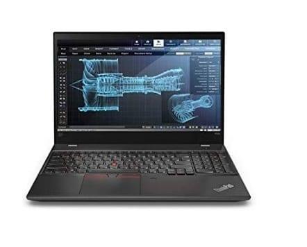 Portátil para ingeniero informático