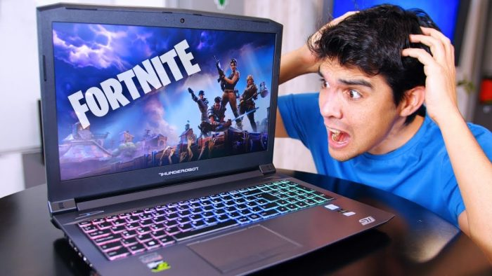 Top 7 1 Portatiles Para Fortnite Ofertas 2020