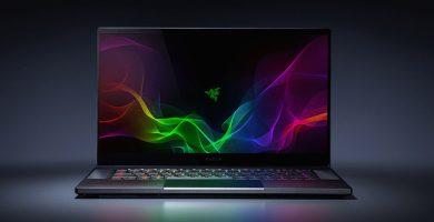 Laptop por 1500 euros