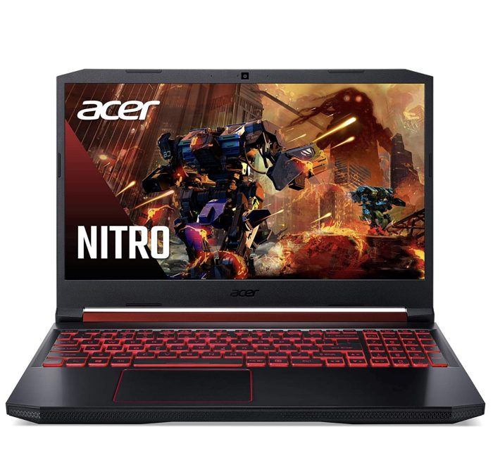 portatil gaming de 2 mano