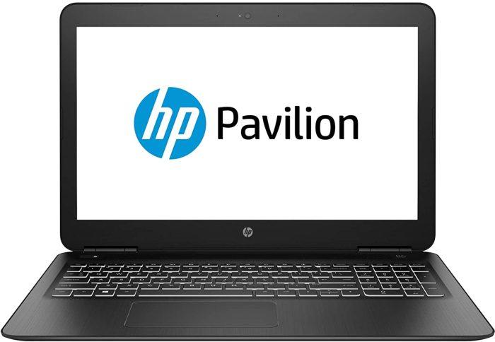 mejor laptop hp para juegos de menos de 1000