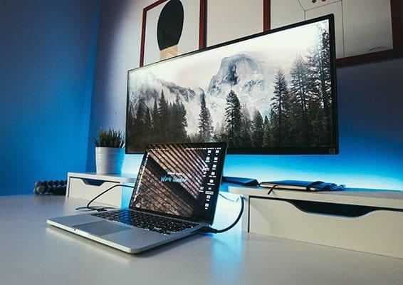 como conectar tu ordenador a la tele